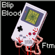 Bastouf - Blip Blood For The Masses Cover