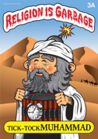 Plakat der Werbekampagne