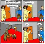 Goethe Comic Nr. 08