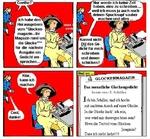 Goethe Comic Nr. 10