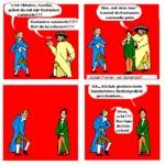 Goethe Comic Nr. 12