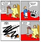 Goethe Comic Nr. 15