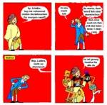 Goethe Comic Nr. 16