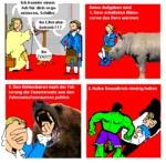 Goethe Comic Nr. 17