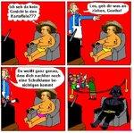 Goethe Comic Nr. 18